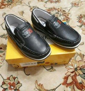 Новые туфли размер 26