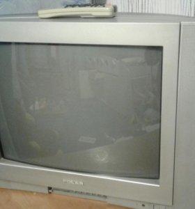 Телевизор цветной POLAR