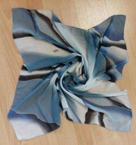 Легкие шарфы