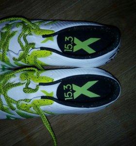 Бутсы Adidas Perfomance 15.3