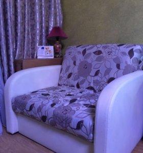 Кресло кровать ( раскладушка)