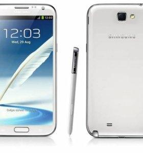 Смартфон Samsung Galaxy Note 2 (N7100)