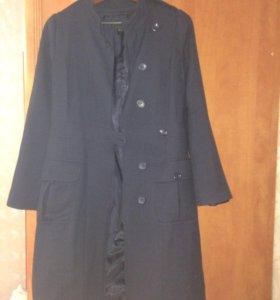 Пальто mango. Обмен