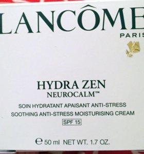 Новый крем Lancôme Paris