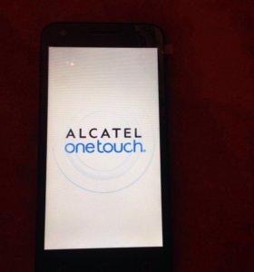 Смартфон Alcatel Pixi🌟🎁🎁🎁