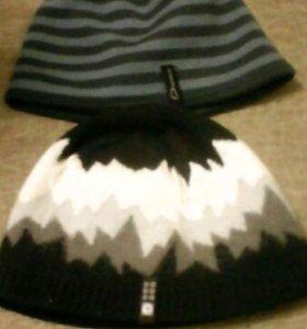 Куртка демисезонная и шапки для мальчика