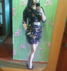 Два платья по 450р
