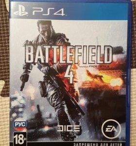 Battlefield 4 на ps4