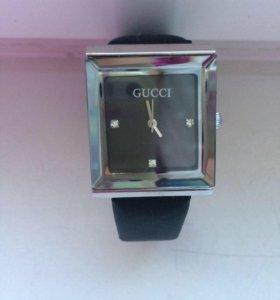 Часы Gucci Новое