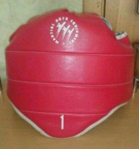 Жилет ( защита) для занятий тхэквондо