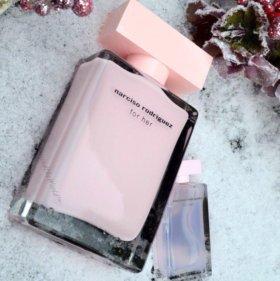 🍬For Her Eau de Parfum от Narciso Rodrigue🍬