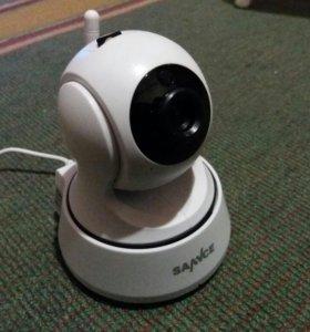 Видеокамера WI-FI