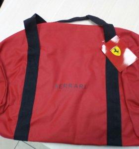 Ferrari Essense Musk 50мл