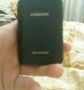 Беспроводная зарядка (powerbank) Samsung