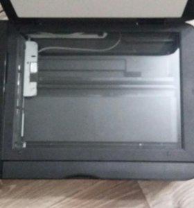 МФУ принтер Canon