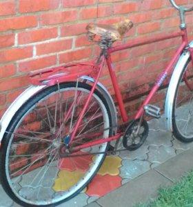 Велосипед DESNA
