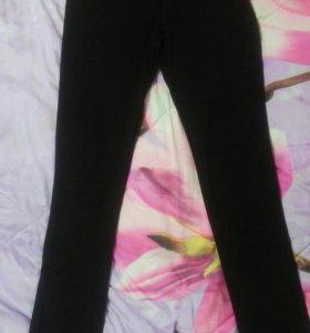 Новые женские брюки стрейч