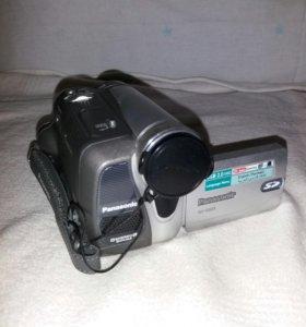 "Видеокамера, Panasonic NV-GS25 """