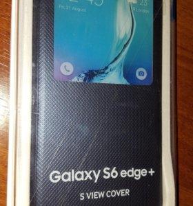чехол для Samsung Galaxy S6 Edge Plus