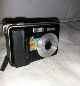 """Фотоаппарат, Benq - DC / C740 """""""