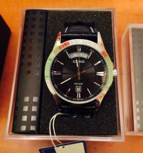 Наручные часы от Casio