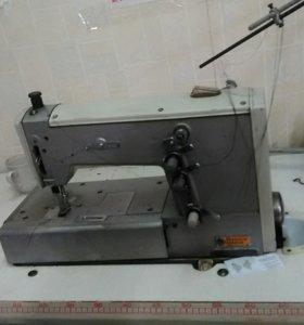 Плоскошовка машинка промышленная