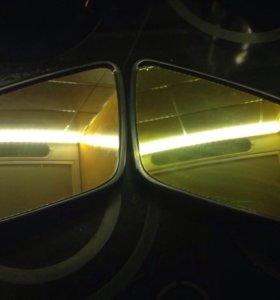 Зеркала для Ауди АS8, D2