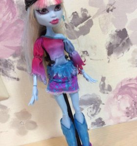 Кукла Monster high Эби