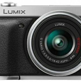 Суперфотоаппарат Lumix dmc gx7 kit