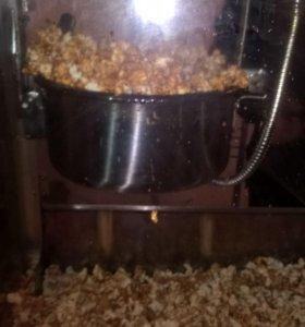 Апарат для изготовления попкорна