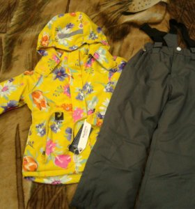 Комплект (куртка,брюки)