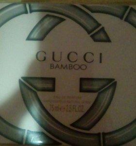 Туалетная вода Gucci Bamboo