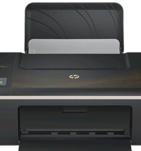 Новое мфу HP Deskjet Ink Advantage 2520hc (CZ338A)
