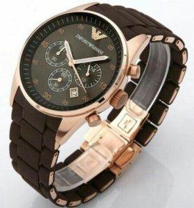 Часы Armani Emporio Sportivo