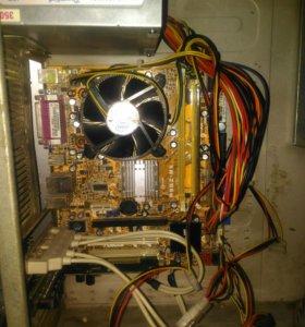 Системник Intel core 2duo