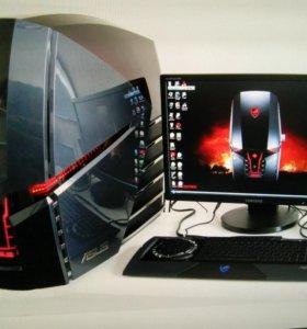 AMD A8-7600, 3.8GHz, DDR3-8Gb,HDD 1Tb, R7 4Gb