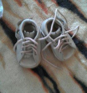 Ортопедическме ботинки (брейсы )