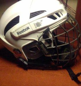 Шлем хоккейный Reebok 11K