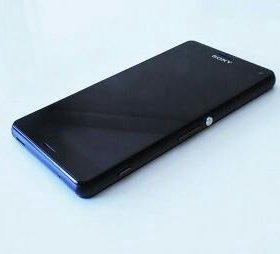 Смартфон Sony Z3 Compact