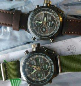 Надежные мужские часы