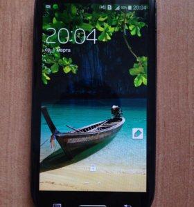 Телефон Samsung, продаю срочно