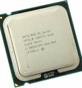 Core 2 Quad Q6600 LGA 775