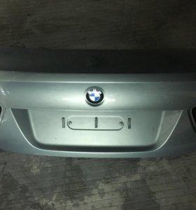 Крышка багажника BMW 3 E90