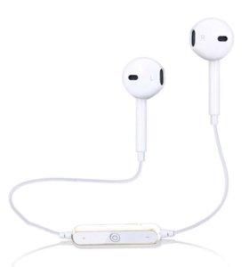 EarPods Беспроводные (Bluetooth) наушники