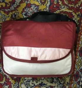 Переноска и сумка для мамы
