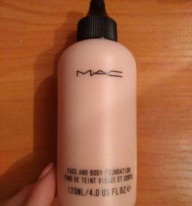 Тоналка MAC