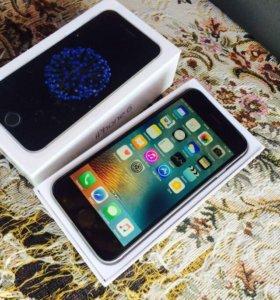 iPhone 6 16 . Срочно . Без обмена