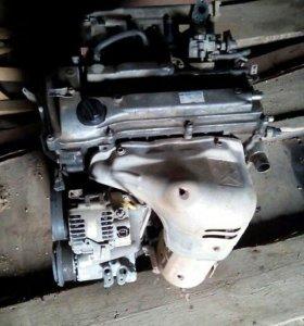 Двигатель 1AZR