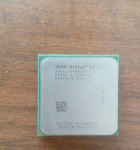 Процессор AMD Atlon 64™ X2