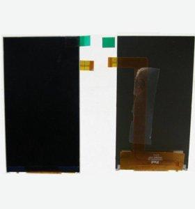 Дисплей, тачскрин Micromax A107 Canvas Fire 3